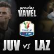 Previa Juventus - Lazio: mucho más que un título