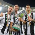 Juventus-Chievo Verona in diretta, Live Serie A 2018/2019: Emre Can raddoppia il vantaggio di Douglas Costa (2-0)