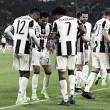 Alex Sandro guarda, Juventus vence Empoli e abre dez pontos de vantagem na liderança