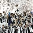 Serie A Fixture List Announced