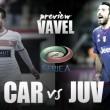Carpi - Juventus Preview: Juve look to maintain winning streak