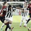 Diretta partita Cagliari - Juventus, live risultati della Serie A