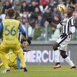 Juventus - Chievo Verona: los de Allegri buscan su primera victoria