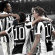 Juve-Fiorentina 1-0, le pagelle bianconere: Barzagli professore, super Bentancur e Cuadrado