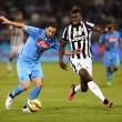 Aspettando Juve - Napoli, le ultime news
