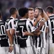 Festival de la Juventus dans le derby de Turin