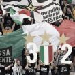 Juventus: Eight Years of Rejuvenation in Turin