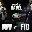 Juventus - Fiorentina Preview: The Old Lady look to close the gap on the leaders