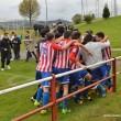 Copa del Rey Juvenil: Real Sporting-Villarreal