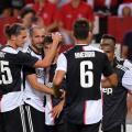 Serie A- La Juventus apre le danze bussando alla porta del Parma
