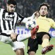 Borussia Dortmund vs Juventus: Klopp hoping home advantage sees his side through