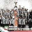 Juventus 16/17 Serie A season preview: Juve going for six scudetto's in a row