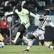Juventus 1-0 Manchester City: Old Lady secure narrow win to top Group D