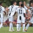 Juventus, spunti interessanti da Villar Perosa