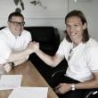 Vestergaard signs for Gladbach