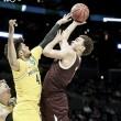 Sem dificuldades, Michigan atropela Texas A&M e avança de fase no March Madness