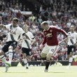 Partido Manchester United-Tottenham en directo online en Premier League 2016