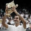 Federer atropela Cilic e conquista Wimbledon pela oitava vez