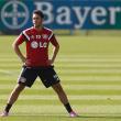 Leverkusen's Youthful Combination