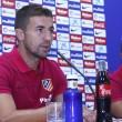 """Gabi: """"Tenemos a Torres, Griezmann y Correa, la base del equipo está"""""""