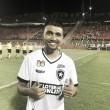 Foto:Reprodução/Botafogo