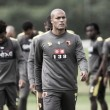 Kaboul ready to get started ahead of Gillingham clash
