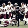 Drama y remontada en la victoria de los Saints ante Redskins