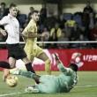 Villarreal CF - Málaga CF: puntuaciones Málaga CF, jornada 24 Liga BBVA