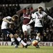 Resultado Tottenham vs West Ham en Premier League 2015 (4-1): El Tottenham se abre paso con una exhibición