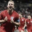 Harry Kane y su olfato goleador le dan un sufrido triunfo a Inglaterra