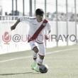 El ex rayista Hyo Kang ha fichado por el C.D Madridejos