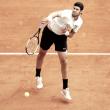 Khachanov vence con un sólido tenis a Mayer para pasar a octavos