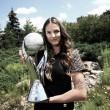 2017 WTA Finals Player Profile: Karolina Pliskova