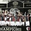 El Sevilla viajará en verano a Japón