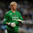 Pep Guardiola may be eyeing up Manchester City return for Kasper Schmeichel