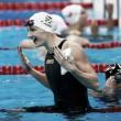Copa del Mundo: Katinka se cuelga siete oros en Pekín
