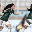 México gusta y ganaen su debut del Premundial Sub-20