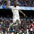 """Benzema: """"Me da igual si viene otro delantero el año que viene"""""""