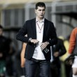 """Ismael Rescalvo: """"Nos gustaría dar continuidad al equipo y a partir de ahí buscar la victoria"""""""