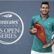 ATP Atlanta: Defending champion Nick Kyrgios out with injury