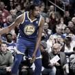 NBA, Kevin Durant in dubbio per la sfida di Oklahoma City