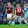 Manchester City v Burnley Preview: Citizens look to maintain unstoppable form