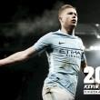 De Bruyne amplia contrato com City e destaca estilo de jogo da equipe