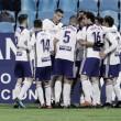 Ojeando al rival: Real Zaragoza, en su mejor momento