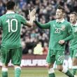 Germany vs Republic of Ireland: Live Stream, Football Scores and Result of Euro 2016 Qualifying