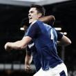 Keane marca pela primeira vez, Everton vence Hajduk e se aproxima de classificação na UEL