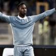 """Lazio, Keita tuona: """"La società non vuole farmi giocare"""""""