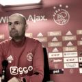 Foto: Divulgação/AFC Ajax