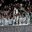 Manchester City domina, goleia Arsenal e conquista Copa da Liga Inglesa