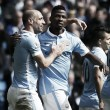 Iheanacho ready to step in with Aguero banned